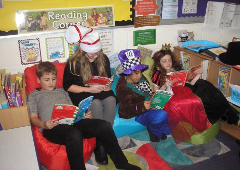 Description: R:World book day 2016P1010297.JPG